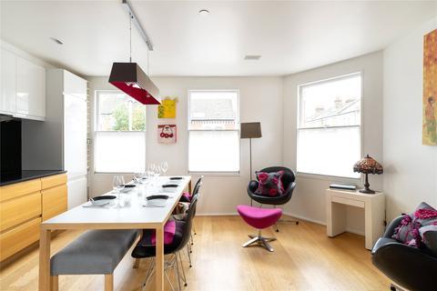 2 bedroom maisonette for sale - Ashness Road, London, SW11