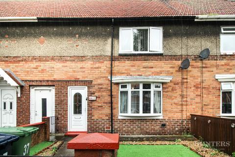 3 bedroom terraced house for sale - Netherburn Road, Sunderland, Tyne and Wear