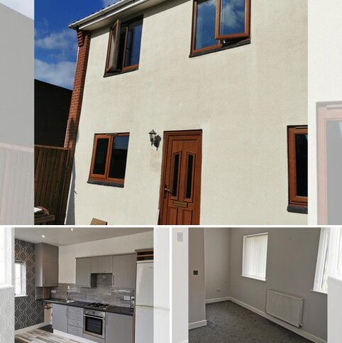 2 bedroom flat to rent - West Way, Stafford ST17
