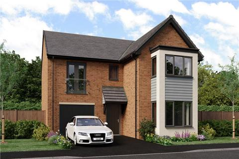 4 bedroom detached house for sale - Plot 45, The Seeger at Miller Homes at Potters Hill, Off Weymouth Road SR3