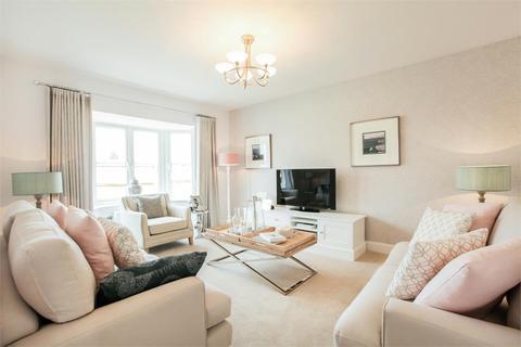 4 bedroom detached house for sale - Plot 31, Shenstone at Minerva Heights, Old Broyle Road, Chichester PO19