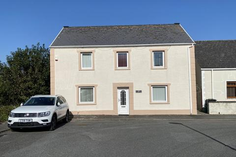 4 bedroom detached house for sale - Chapel Street, Hakin, Milford Haven, SA73