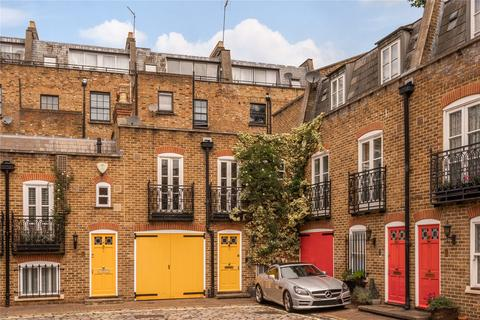 3 bedroom mews for sale - Bristol Mews, Little Venice, London