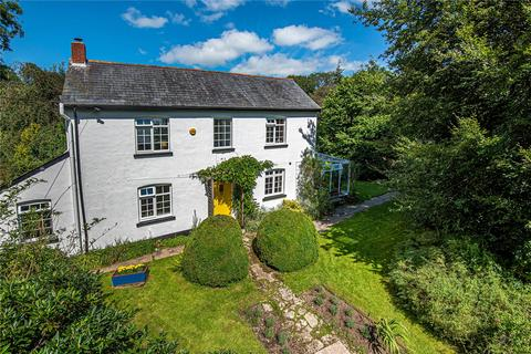 4 bedroom detached house for sale - Blackdown Hills, Honiton, Devon, EX14