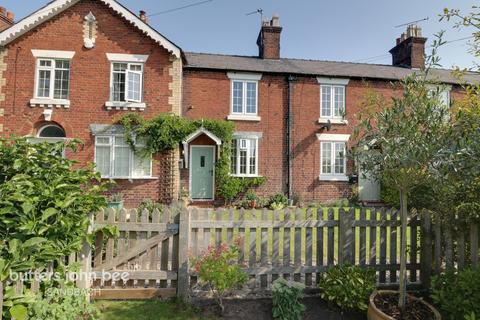 2 bedroom cottage for sale - Heath Terrace, Sandbach