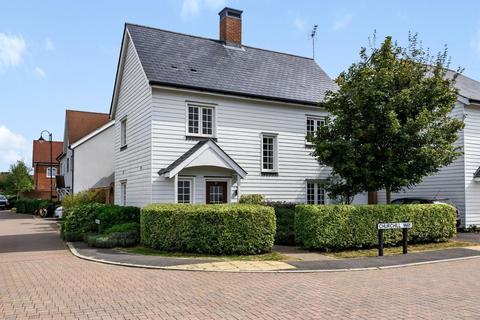 3 bedroom terraced house for sale - Churchill Way, Broadbridge Heath, Horsham, RH12