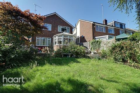 4 bedroom detached house for sale - Kings Road, Biggin Hill
