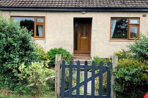 2 bedroom semi-detached bungalow for sale - 9 Torrlinn Terrace, Kilmory, ISLE OF ARRAN, KA27 8PQ