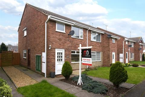 1 bedroom apartment for sale - Catesby Drive, Kingswinford, DY6