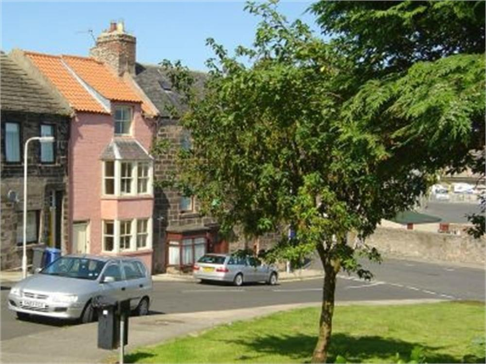 1 Bedroom Terraced House for sale in 4 Kiln Hill, Tweedmouth, Berwick-Upon-Tweed, Northumberland