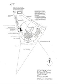6 bedroom detached house for sale - Gash, Philorth, Fraserburgh, AB43