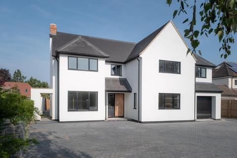 6 bedroom detached house for sale - Greenhills Road, Charlton Kings, Cheltenham, Gloucestershire, GL53