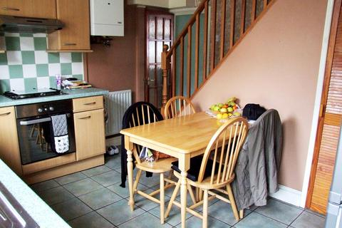 2 bedroom terraced house to rent - Trafalgar Road, Lancaster,  LA1 4DA