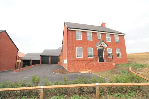 4 bedroom detached house to rent - Nightingale Close, Hardwicke, Gloucester, GL2
