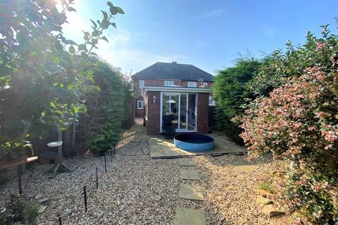 3 bedroom semi-detached house for sale - Fen Road, Metheringham