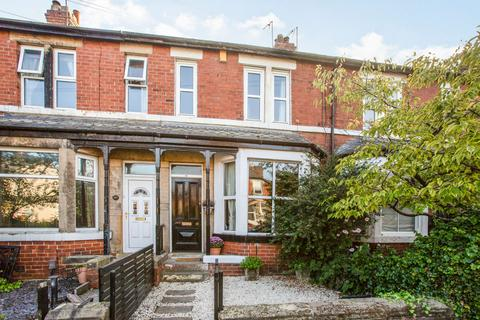 3 bedroom terraced house for sale - The Avenue, Harrogate, North Yorkshire