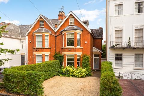 5 bedroom semi-detached house for sale - Montpellier Drive, Cheltenham, GL50