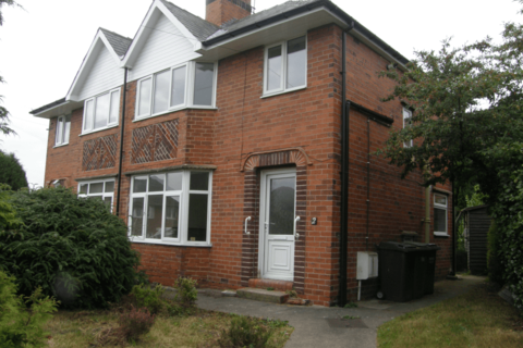 3 bedroom semi-detached house to rent - Craven Road, Newbold, Chesterfield S41