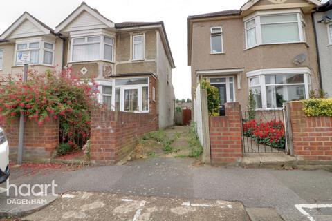 3 bedroom end of terrace house for sale - Suffolk Road, Dagenham