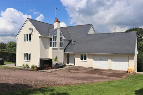 6 bedroom house for sale - Oakfield House, The Narth, NP25
