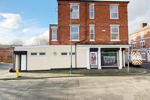 Property to rent - Denman Street, Nottingham NG7