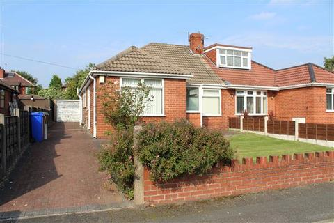 3 bedroom bungalow for sale - Rishworth Drive, Manchester