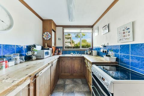 3 bedroom terraced house for sale - Kidbrooke Park Close, London