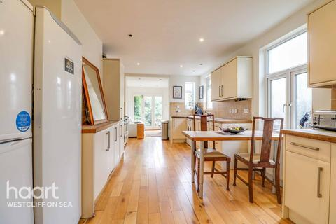 5 bedroom terraced house for sale - St Vincents Road, Westcliff-On-Sea