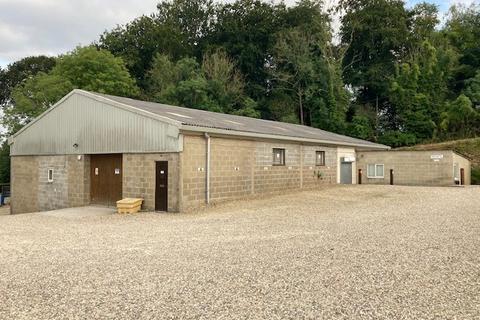 Industrial development to rent - Unit 1, Springfield Farm, Perrotts Brook, Cirencester GL7 7DT