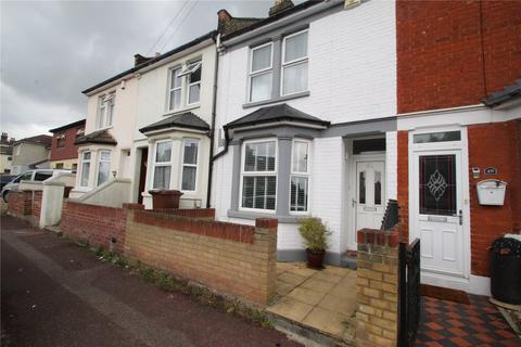4 bedroom terraced house to rent - Balfour Road, Chatham, Kent, ME4