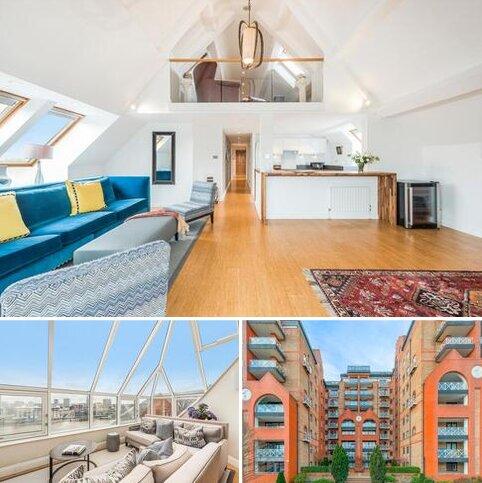 3 bedroom flat for sale - Watermans Quay, William Morris Way, London, SW6