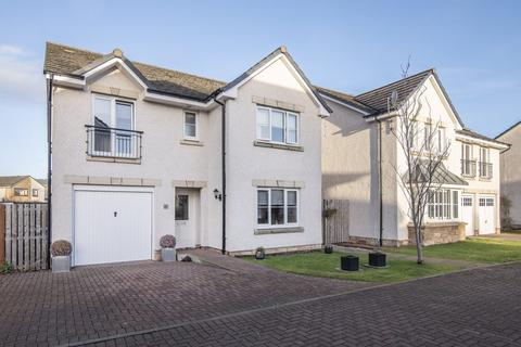 4 bedroom detached house to rent - Galloway Road, Causewayhead, FK9