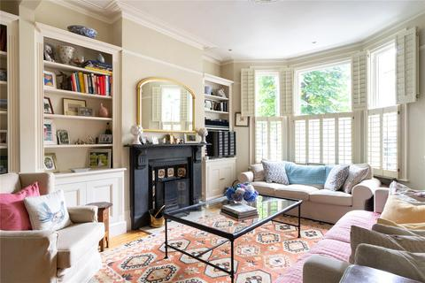 5 bedroom terraced house for sale - Cicada Road, London, SW18