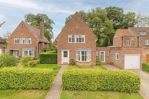 4 bedroom link detached house for sale - Densley Close, Welwyn Garden City