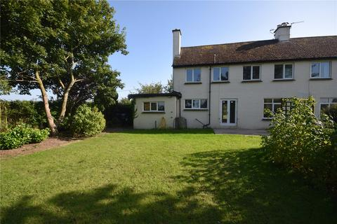 3 bedroom end of terrace house to rent - West Fleetham Farm Cottages, West Fleetham, Chathill, Northumberland, NE67