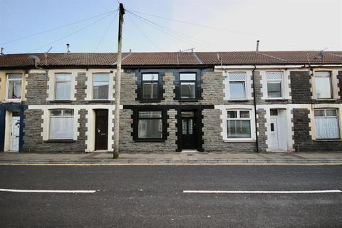 3 bedroom terraced house to rent - Brook Street, Tonypandy