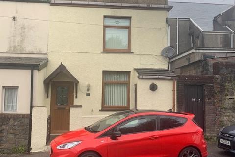 2 bedroom maisonette for sale - High Street, Nantyffyllon, Maesteg, Bridgend. CF34 0BT