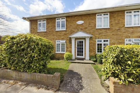 2 bedroom apartment to rent - Curzon House, Ford Road, Ashford, TW15