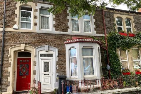 4 bedroom terraced house for sale - Splott Road, Splott, Cardiff, CF24