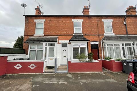 3 bedroom terraced house to rent - Blackford Road, Sparkhill, Birmingham