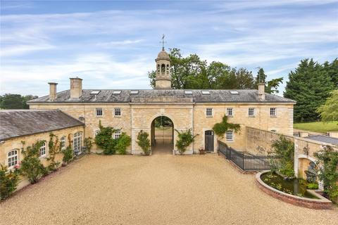 4 bedroom detached house for sale - Fineshade, Northamptonshire