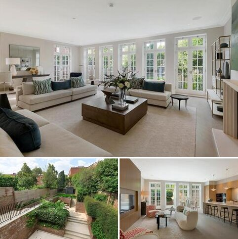 7 bedroom semi-detached house for sale - Abbotsbury Road, Holland Park, London, W14
