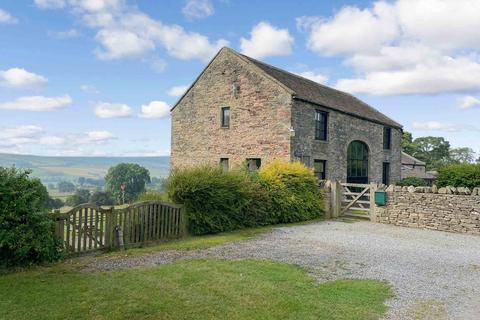 5 bedroom barn conversion for sale - Throstlenest Barn, Leyburn, DL8 5HF
