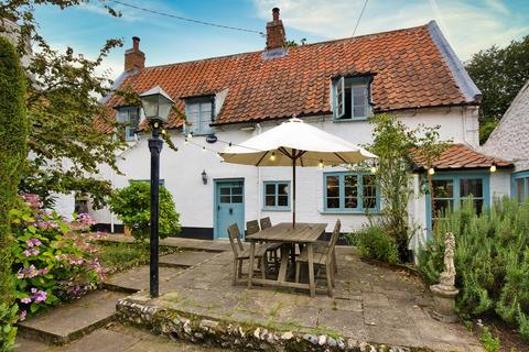 3 bedroom cottage for sale - Bridge Street, Stiffkey