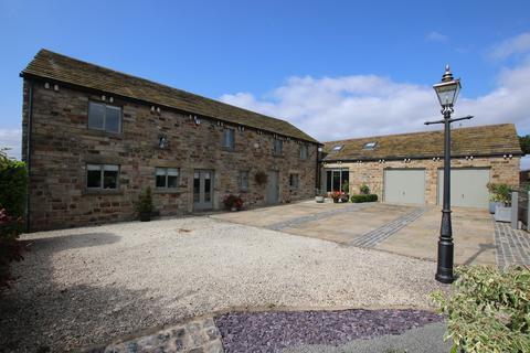 4 bedroom barn conversion for sale - Park Lane, Emley, Huddersfield
