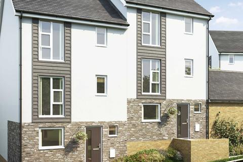 4 bedroom semi-detached house for sale - Plot 584, The Wolvesey at Saltram Meadow, Charlbury Drive, Plymstock PL9