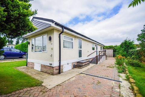 2 bedroom park home for sale - West Park Homes, Darrington, Pontefract