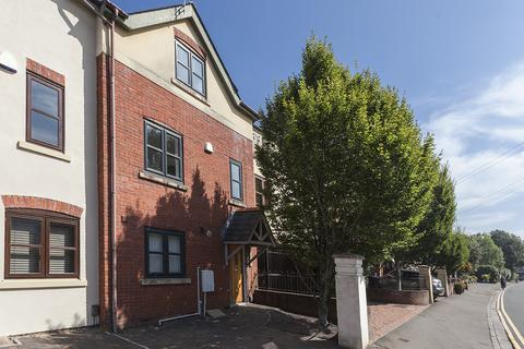 3 bedroom townhouse for sale - Romilly Crescent, Pontcanna