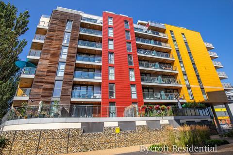 1 bedroom apartment for sale - Geoffrey Watling Way, Norwich