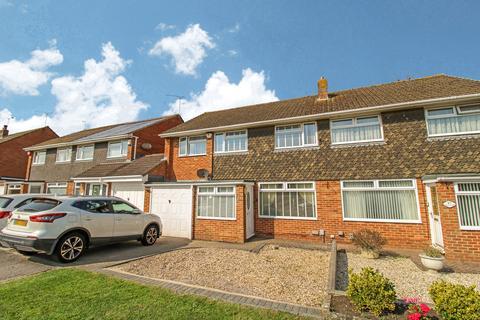4 bedroom semi-detached house for sale - Queensfield, Swindon